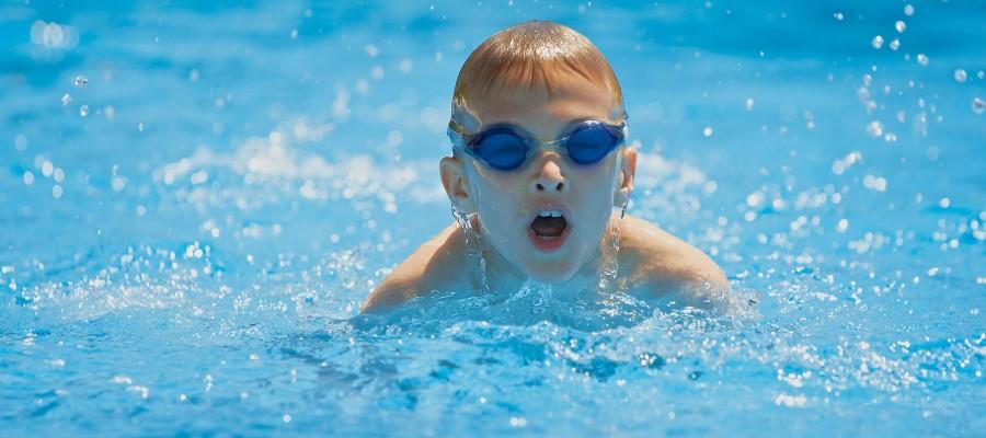 Schwimmkurs für Kinder Glonn